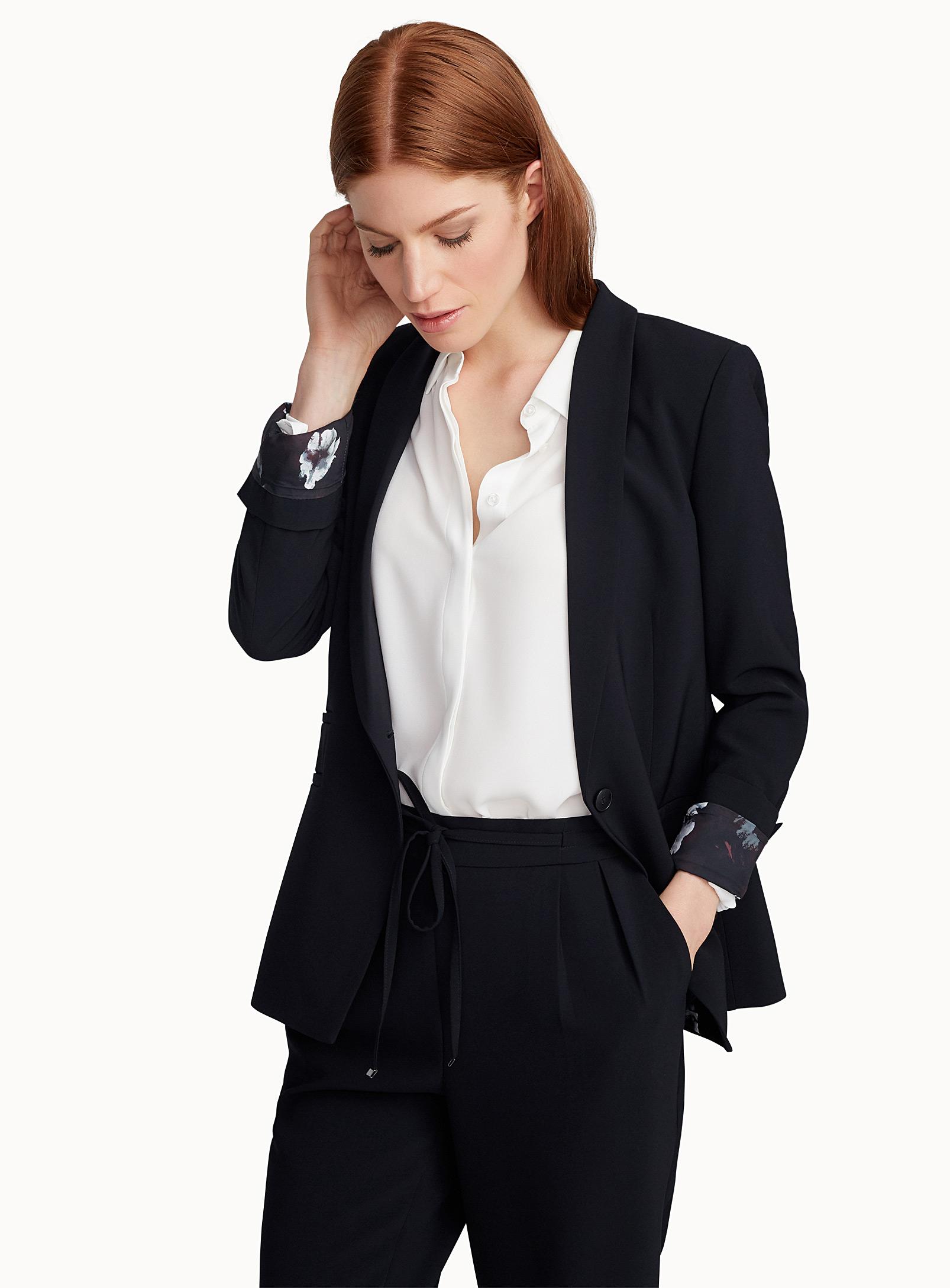 veston, veste, épaulettes