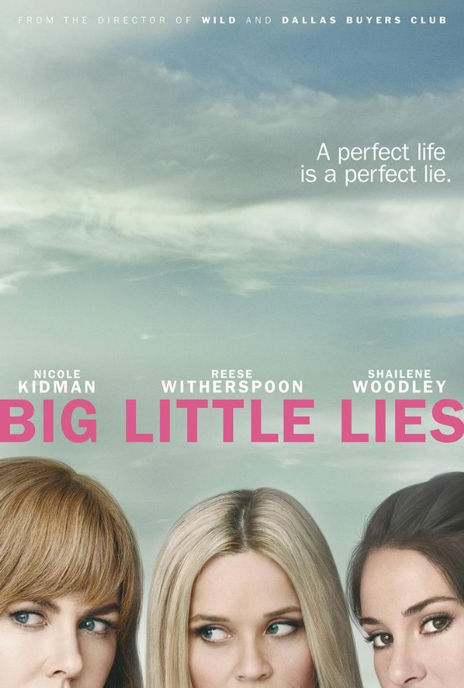 big little lies serie tv 2017