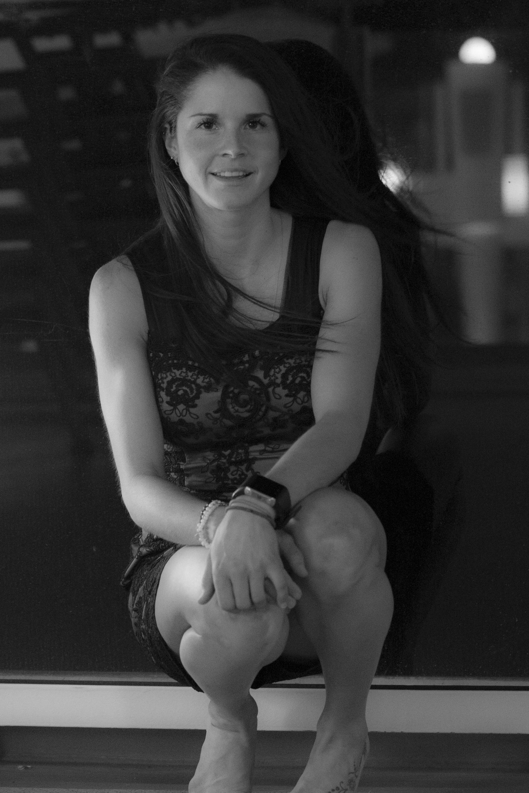 Geneviève Asselin-Demers