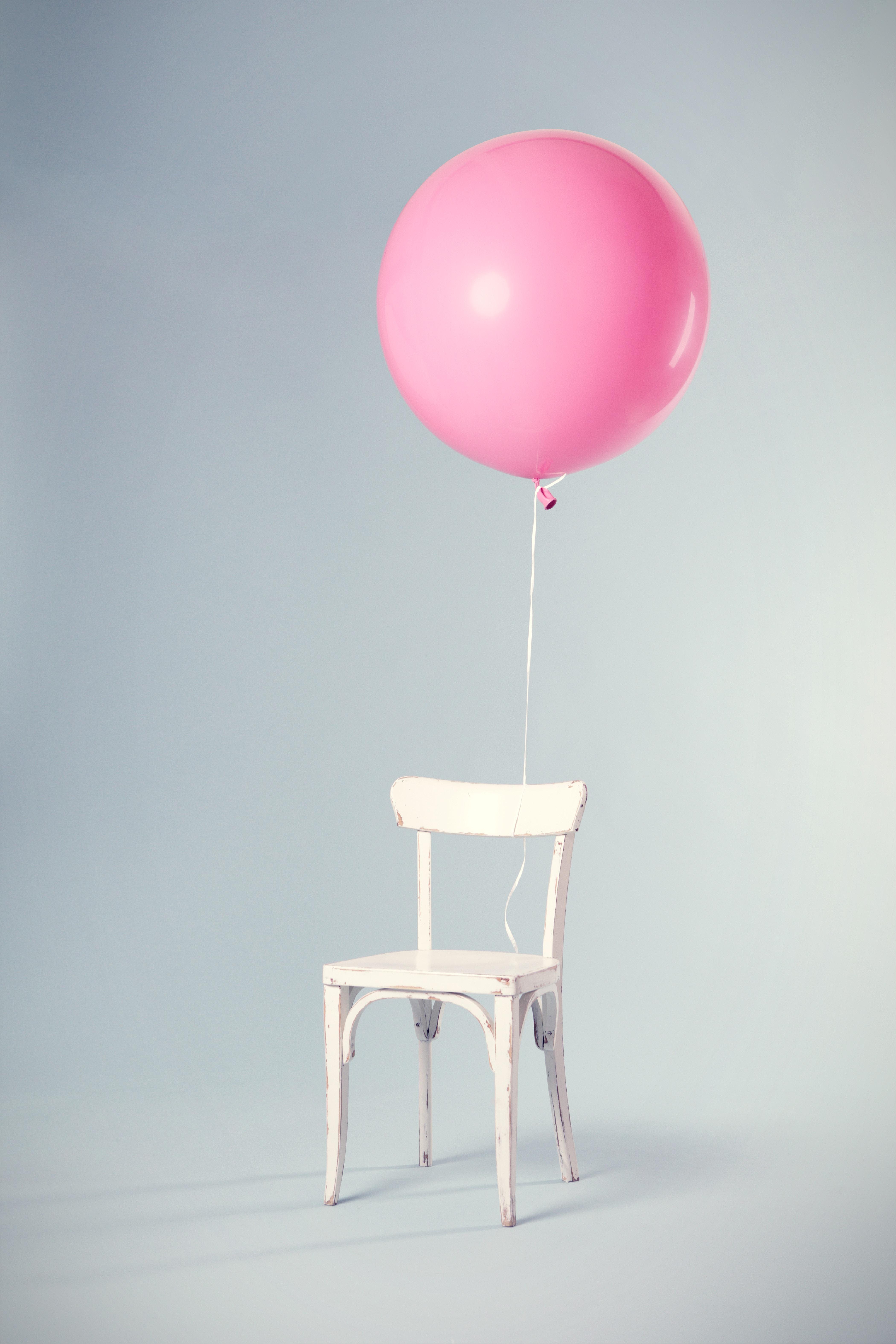 ballon copine
