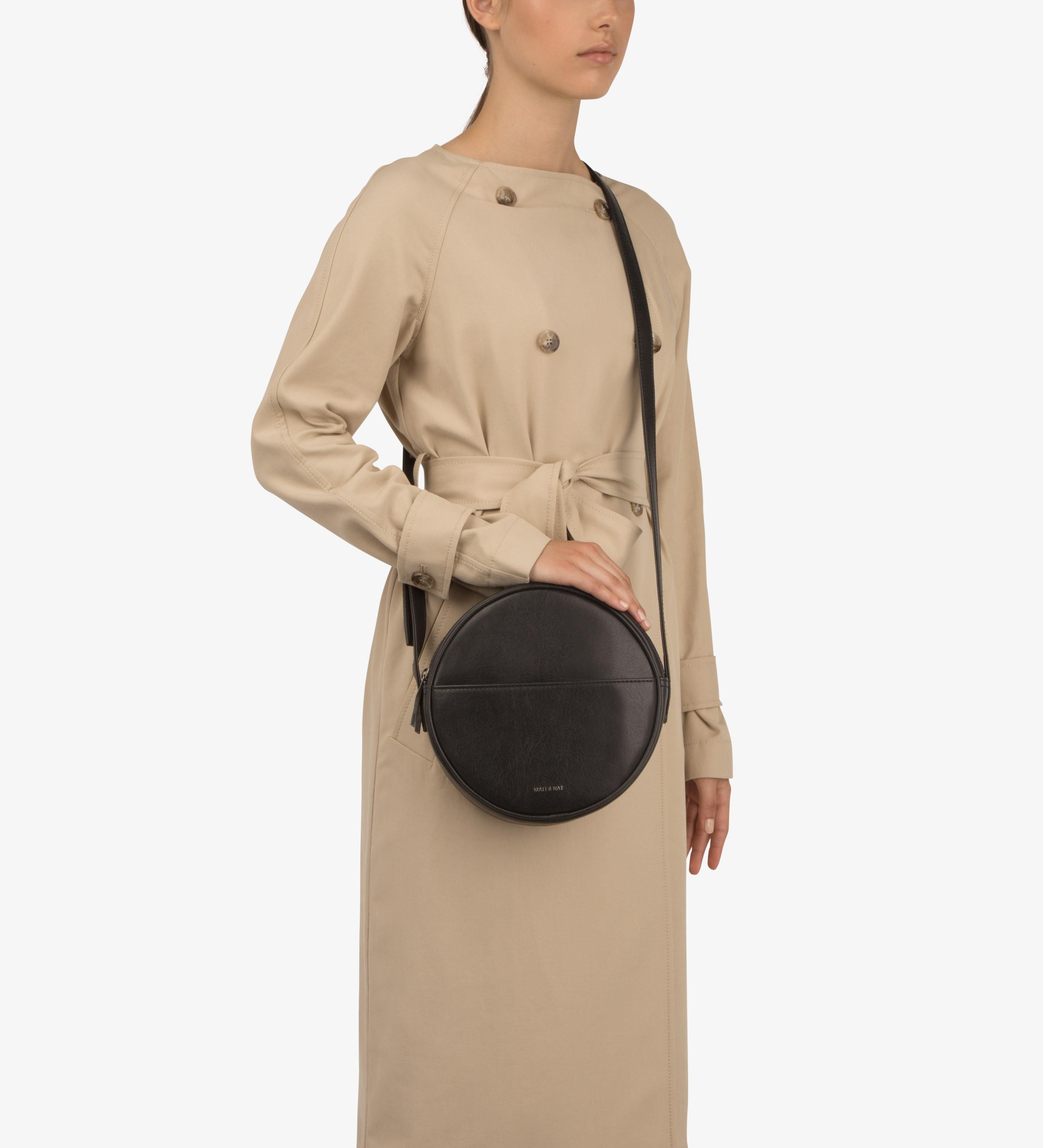 sac à main circulaire, matt and nat