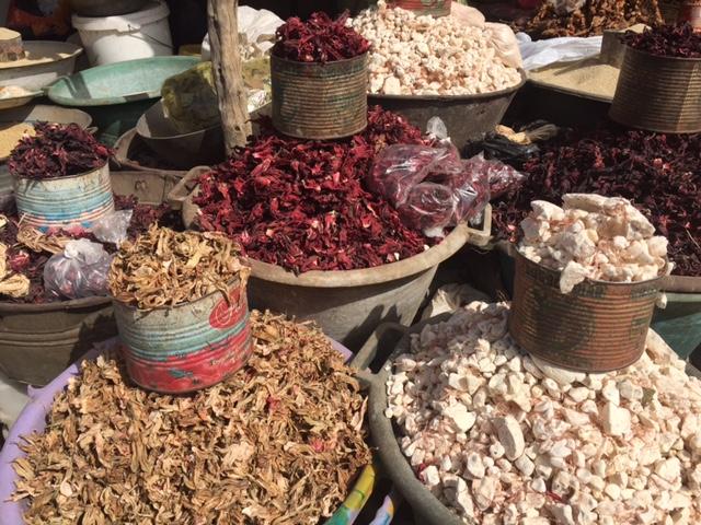 Sénégal voyage dépaysement destination nourriture alimentation aliments