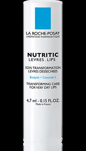 nutritic la roche-posay lèvres douces