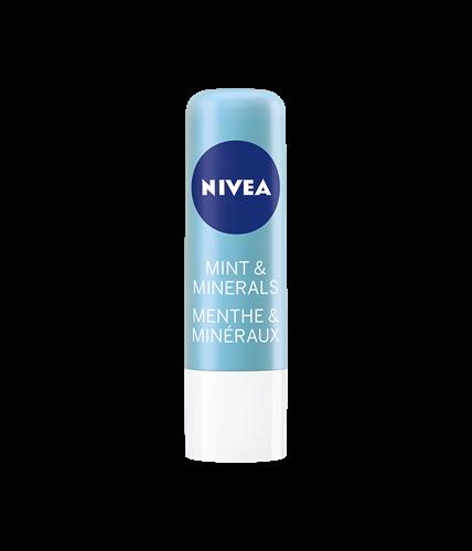 nivea lèvres douces