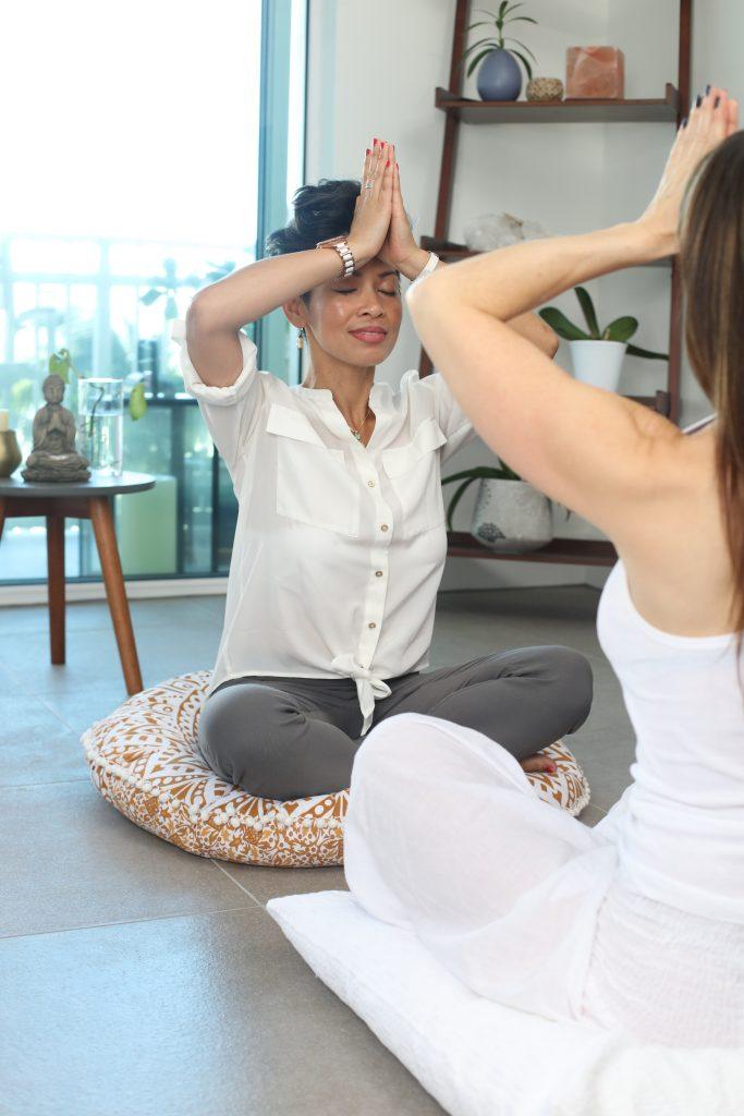 yoga sport entraînement musculation muscle bienfaits