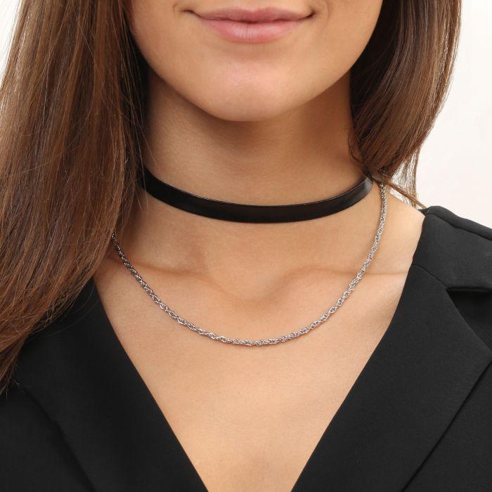 collier, chaine, bijoux