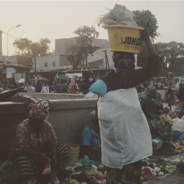 Sénégal voyage dépaysement destination