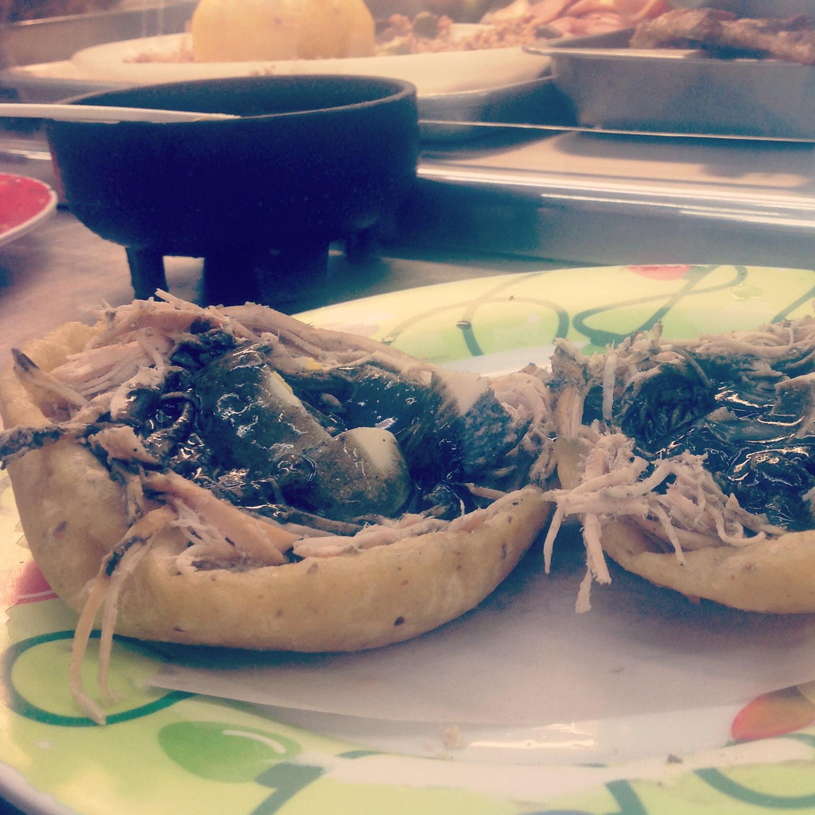 bouffe plats alimentation aliments mexique mexicain plats Yucatàn