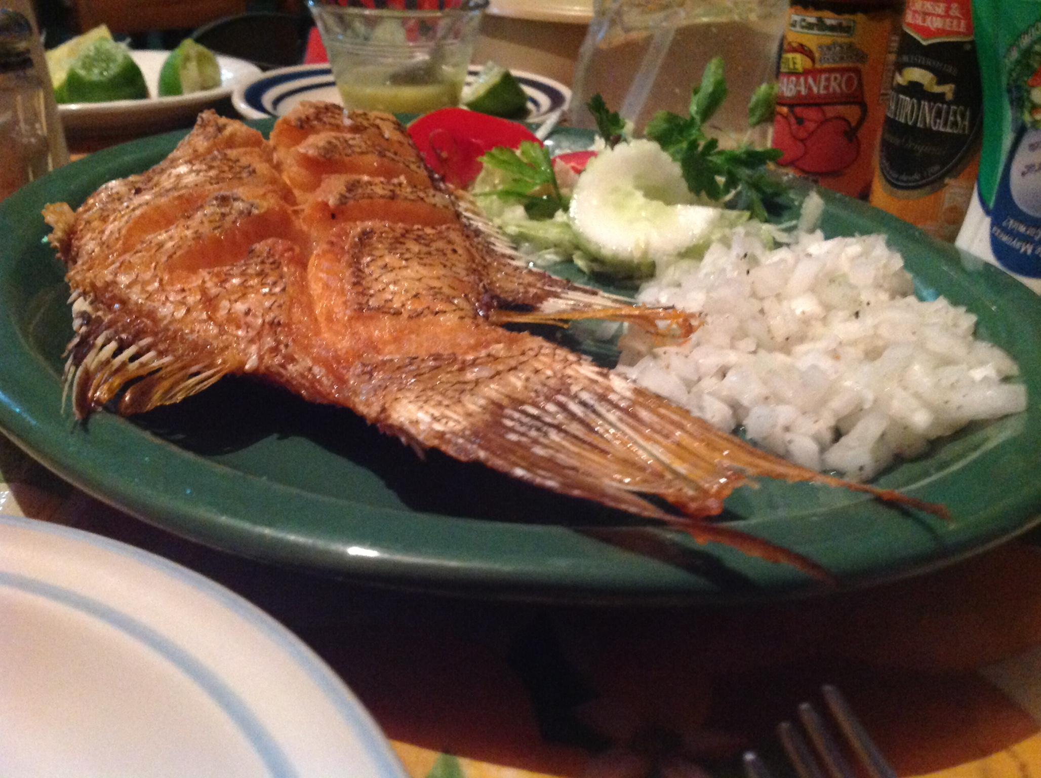 restaurant repas alimentation Mexique bouffe