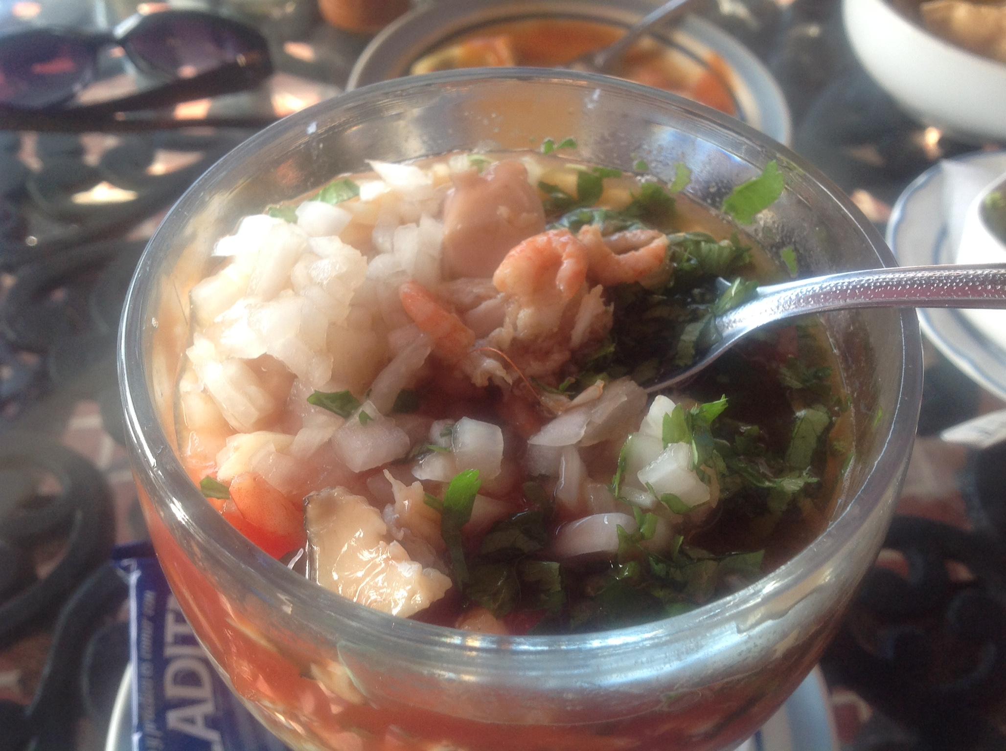 repas aliment souper bouffe mexique