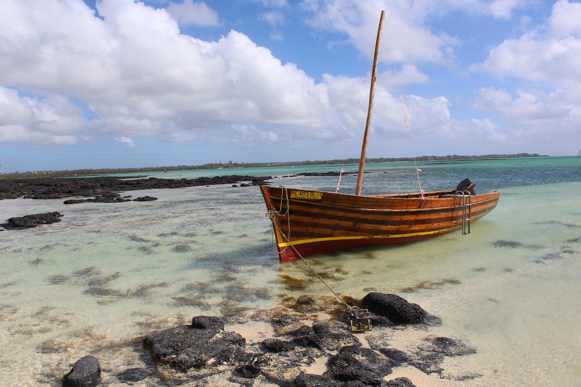 Iles Maurice vie sauvage destination voyage