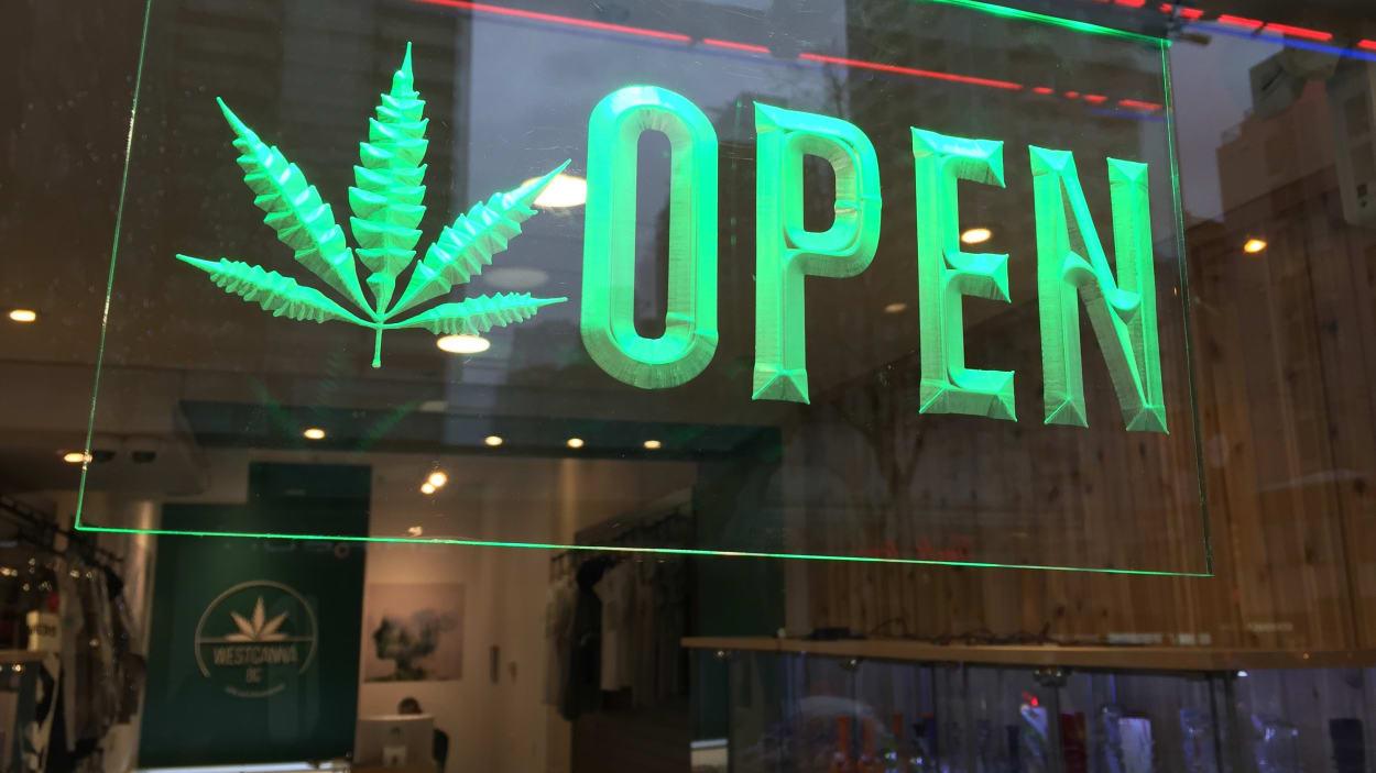 cannabis, légalisation, pot