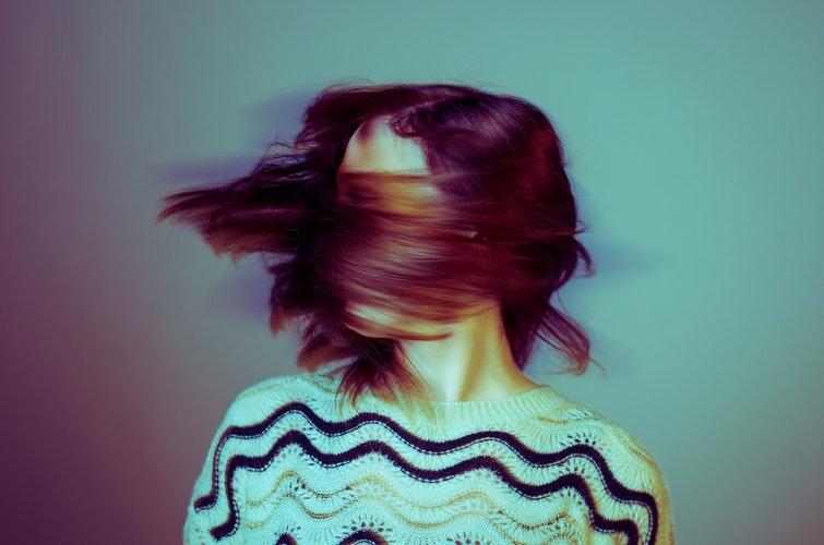 teinture coloration coiffure couleur cheveux pigment tête