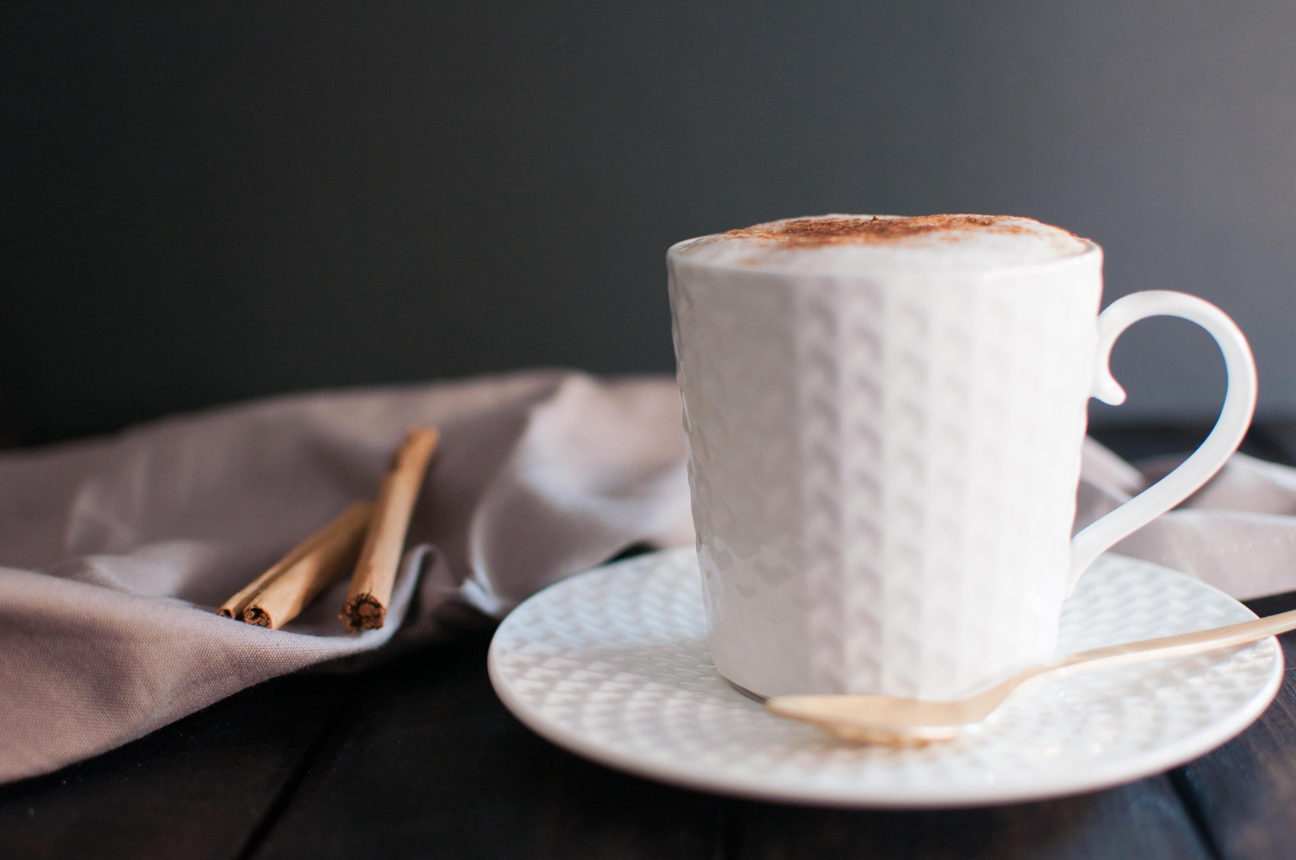 chocolat café personnalisé