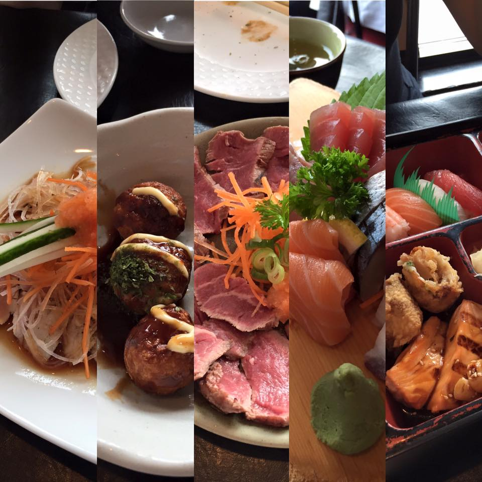 sushi yasu, resto, st-valentin