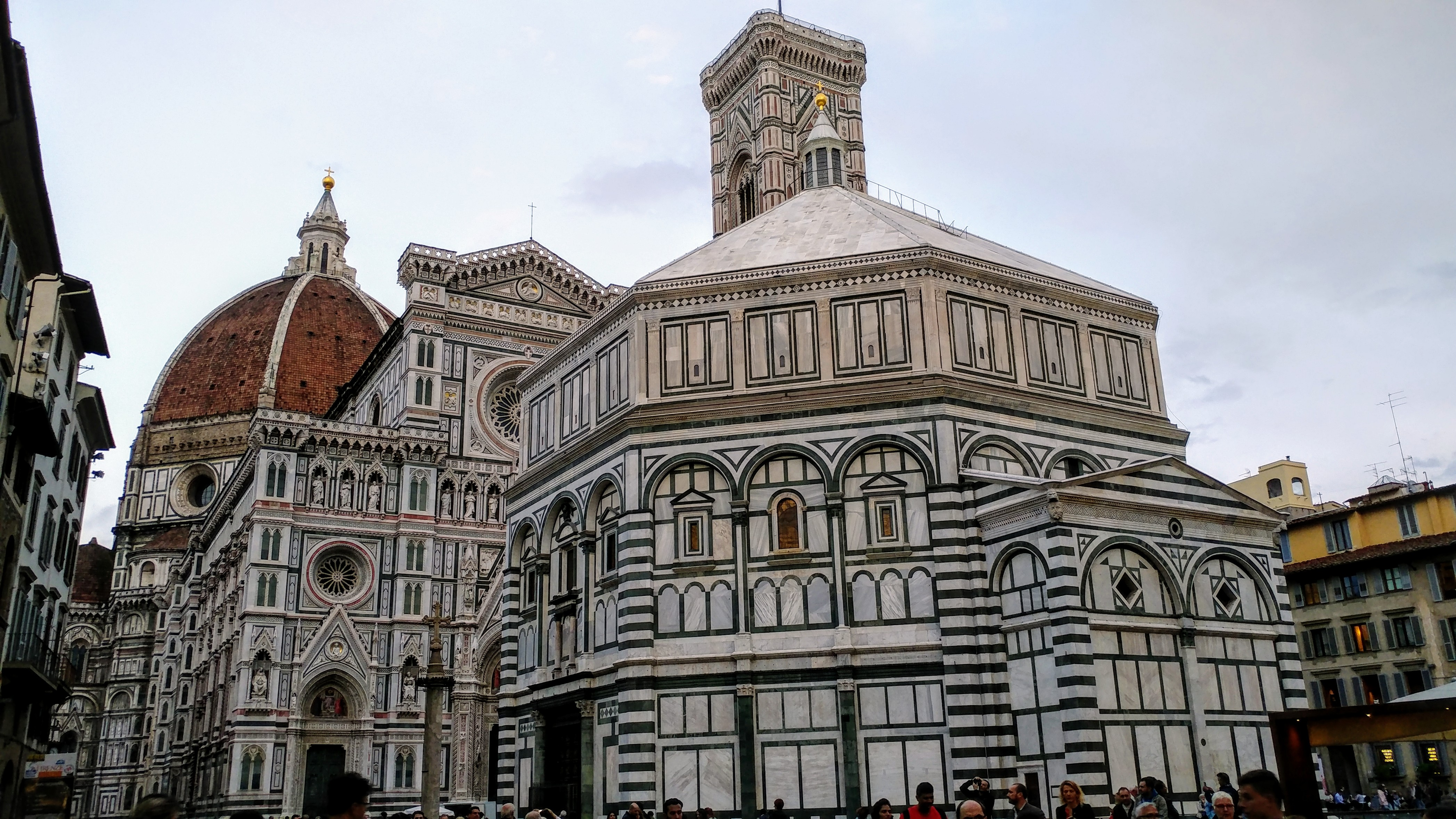 Italie Florence voyage paysage destination Europe