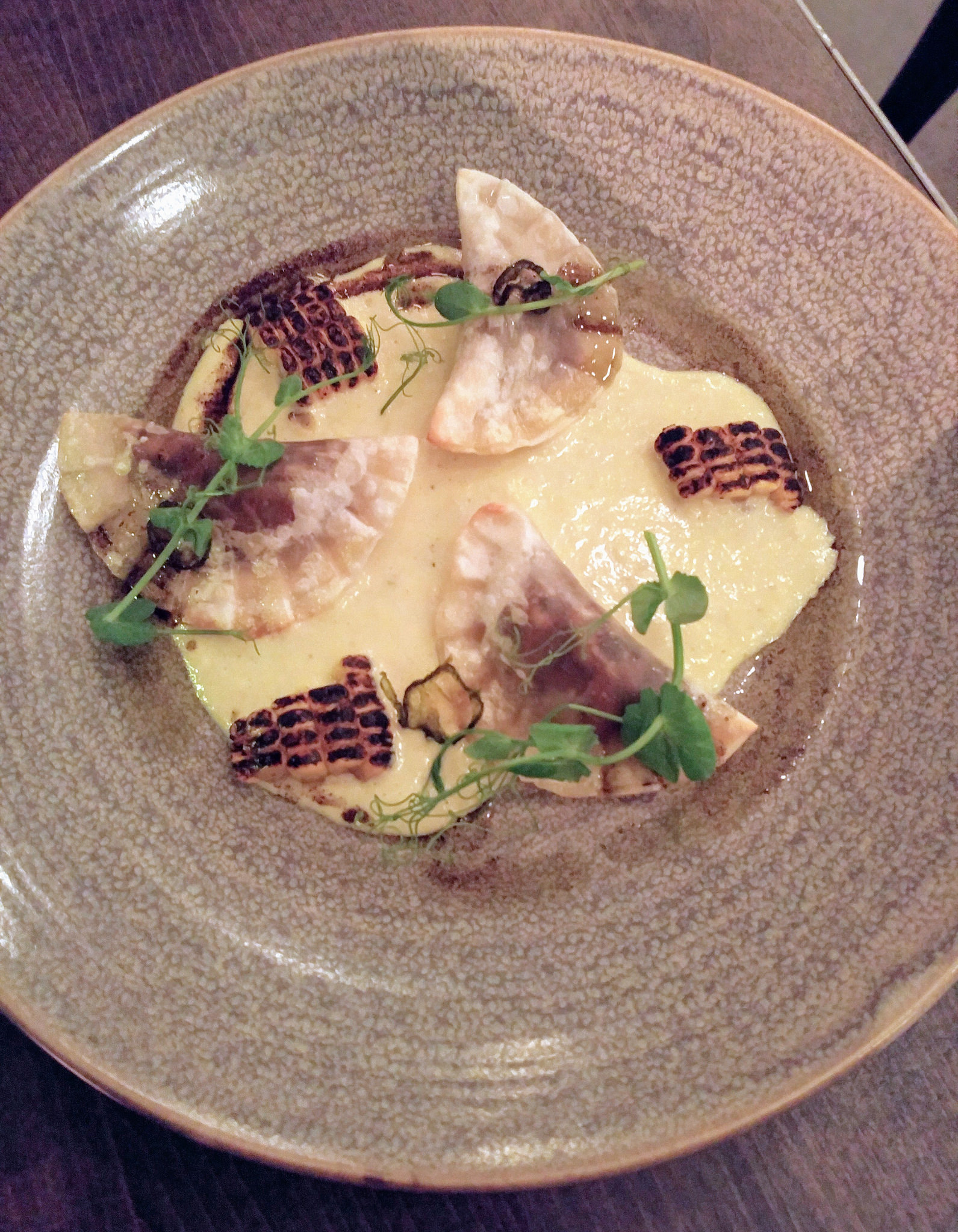 restaurants nourriture bouffe Montréal plats