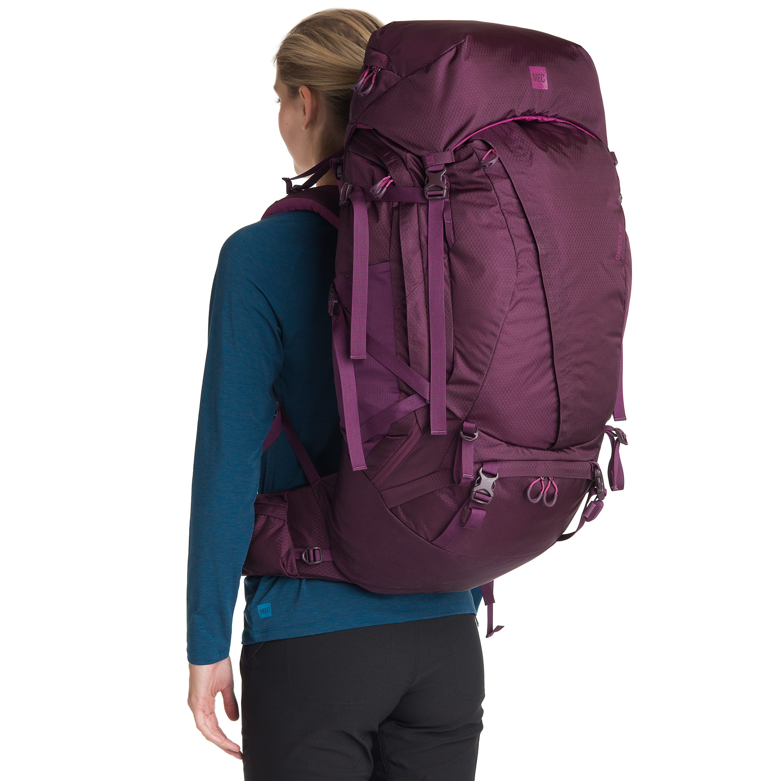 0a58d285a3 Bien choisir son sac à dos de randonnée - Le Cahier