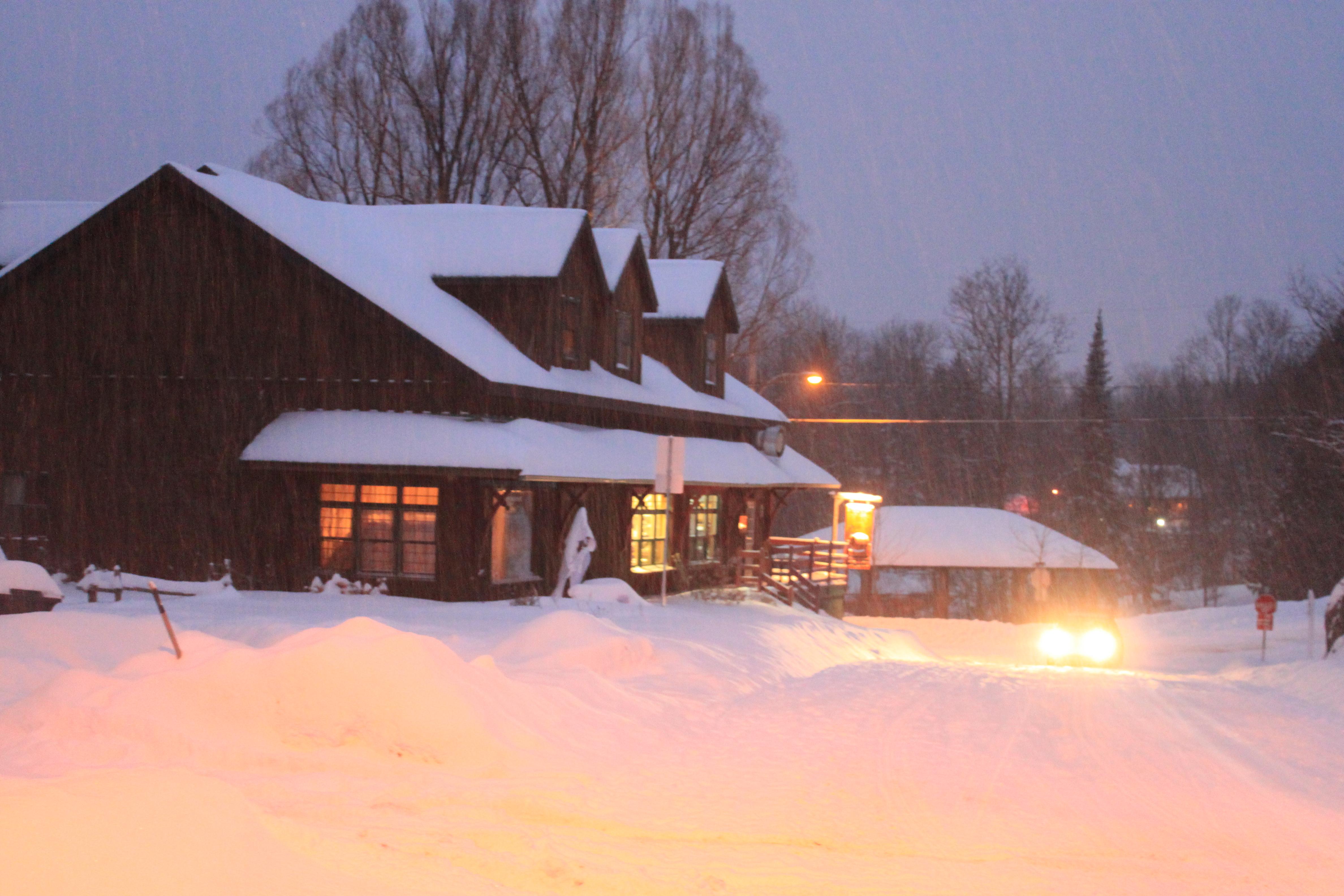 val david auberge hiver ski dortoir petit prix pas cher