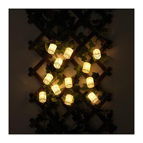 Guirlande de lumières