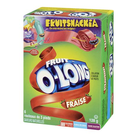 fruit-o-long