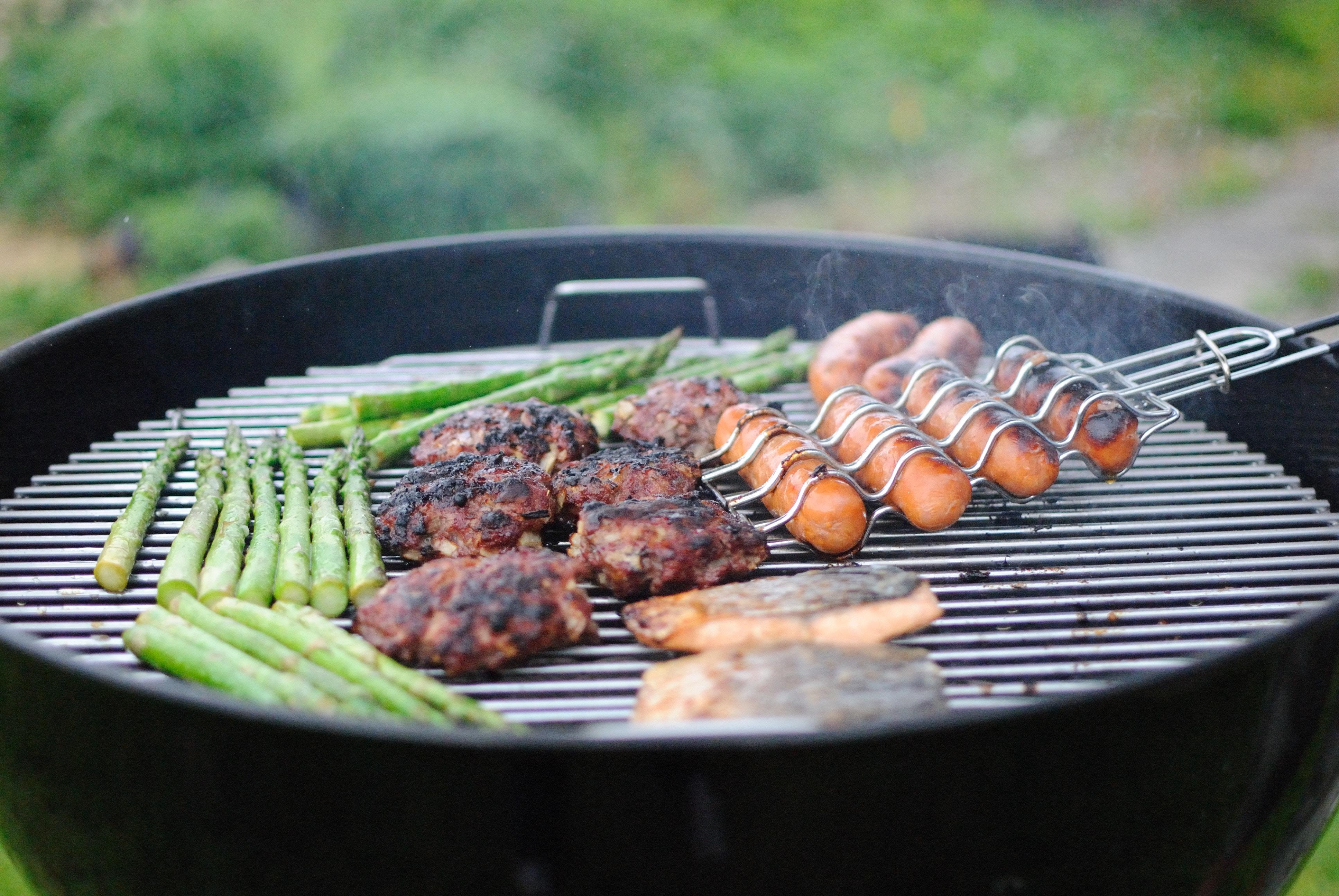 bbq barbecue été idées