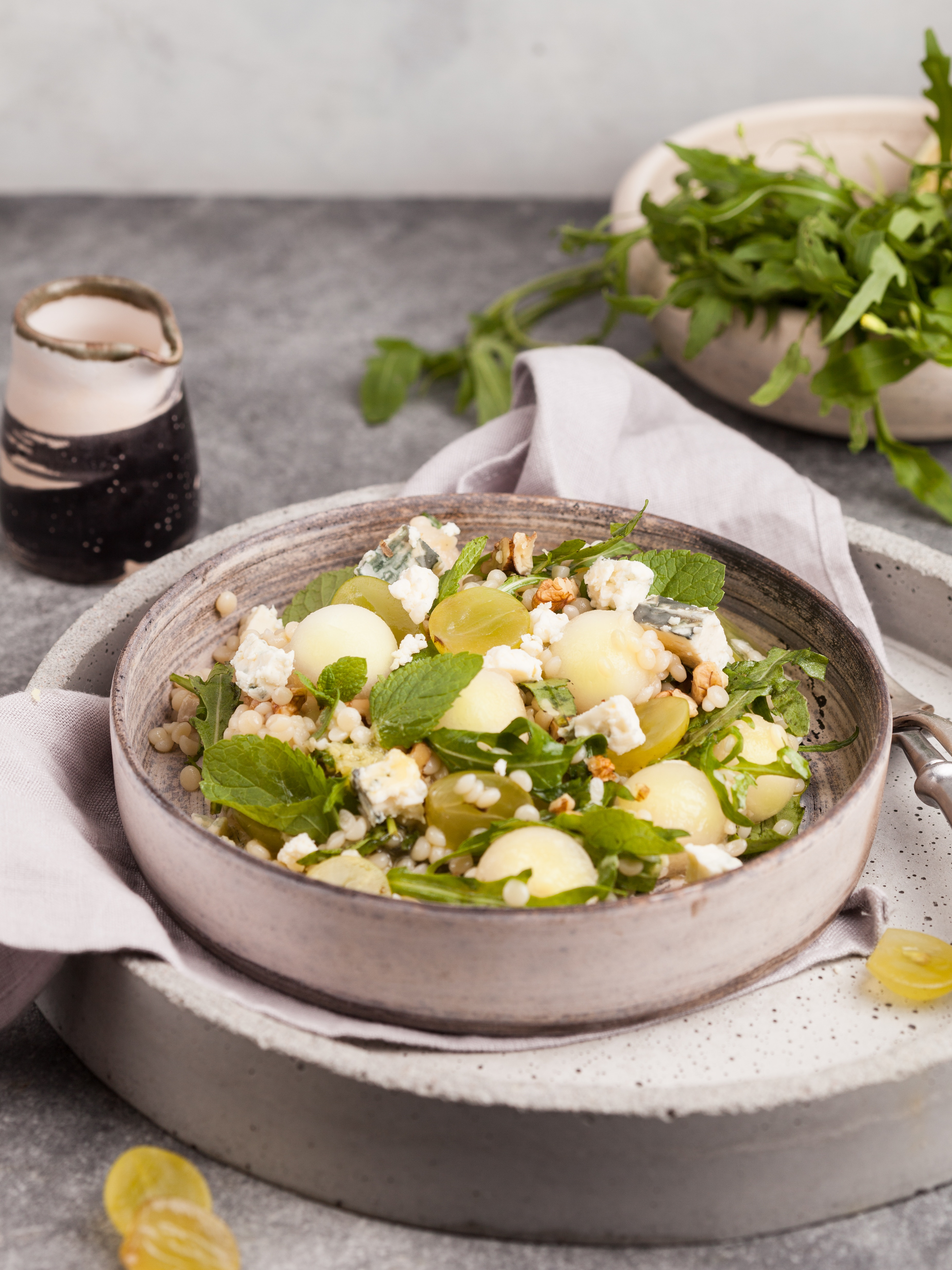 salade repas végétarien 2