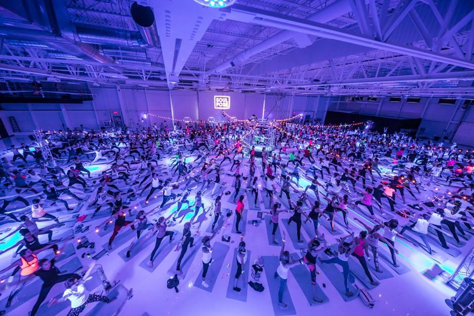Soul Pose Yoga