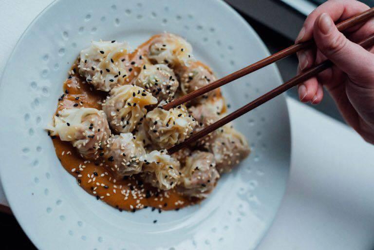 restaurant chinoiseries & dumplings
