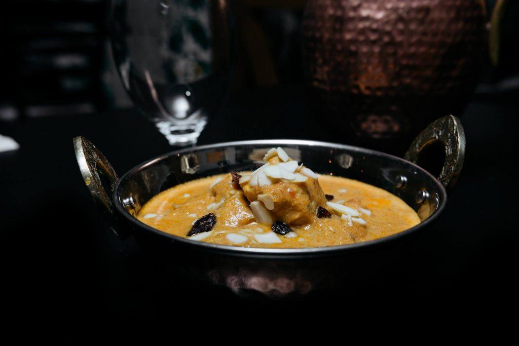 restaurant tandoori mahal