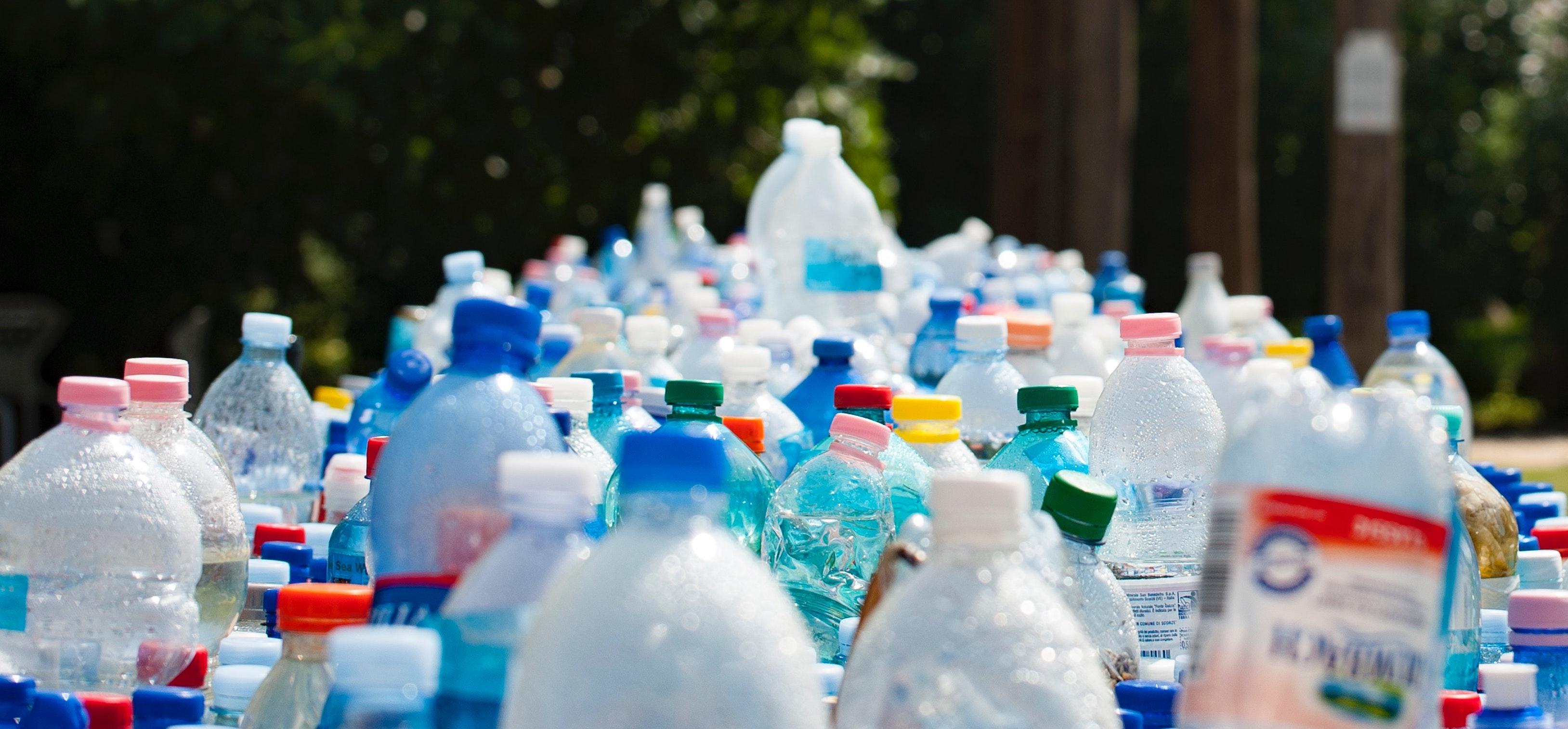 Réduire plastique