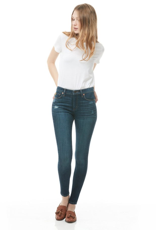 Les marques de jeans à connaître