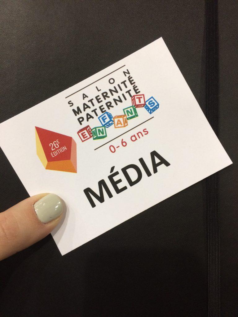 Carte média