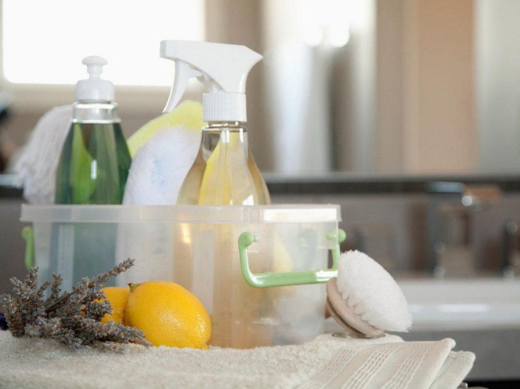 ménage, propreté
