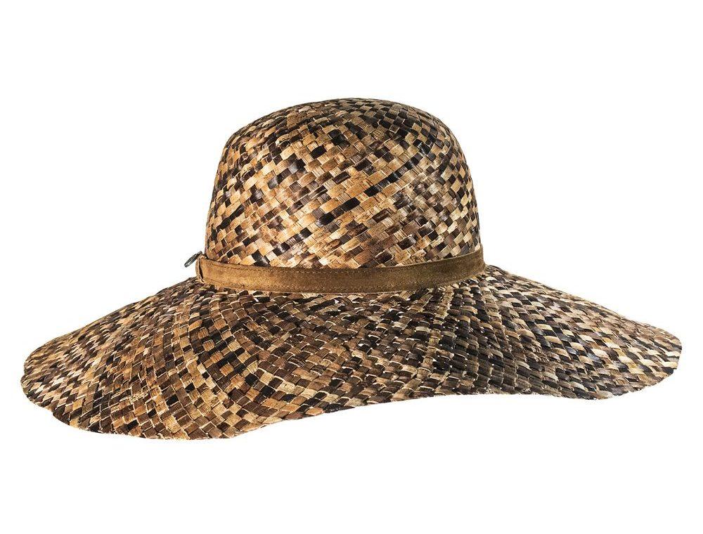 Chapeau de paille été 2018