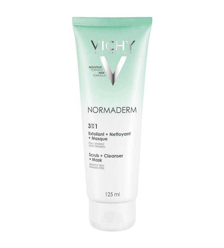 exfoliant, masque, nettoyant, routine, peau, pores, douceur, visage