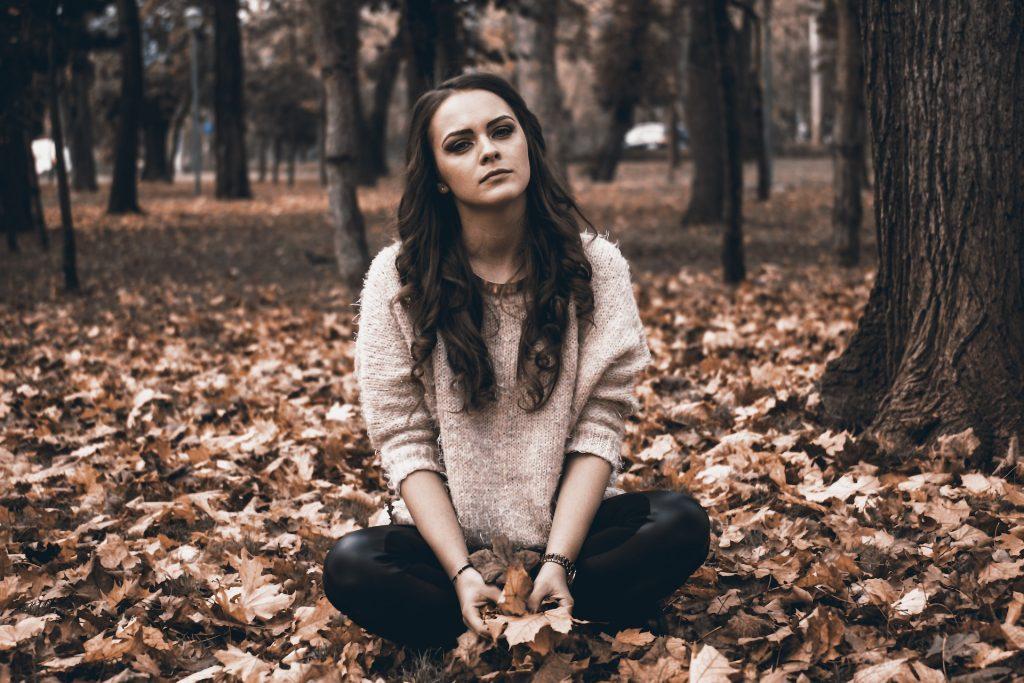 dépression saisonnière, automne, hiver, froid, solitude, mal