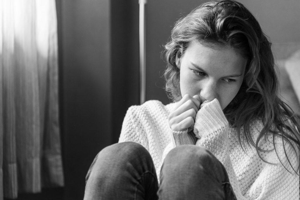 solitude, mal, dépression saisonnière, hiver, froid, famille, professionels