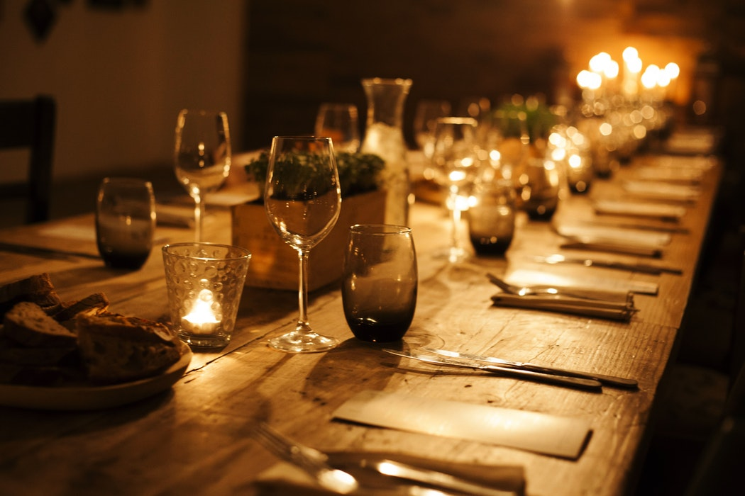 L Importance De Se R 233 Unir En Famille Autour D Un Bon Repas