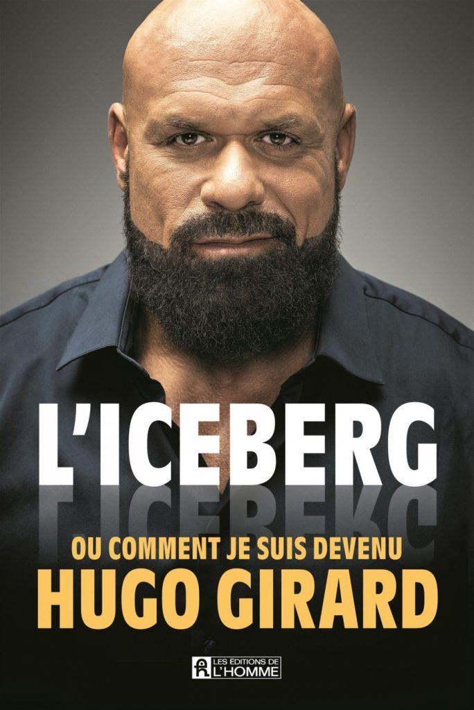 biographie, homme fort, Hugo Girard, apprentissages, ancien policier, parcours, impressionnant