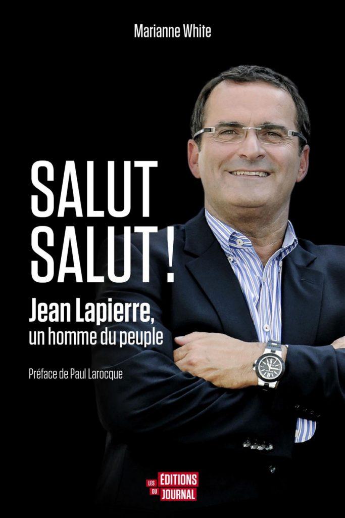 biographie, journaliste, Jean Lapierre, tragédie, écrasement, avion, souvenirs, hommage, grand homme