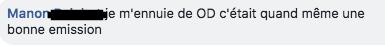 OD Le Cahier