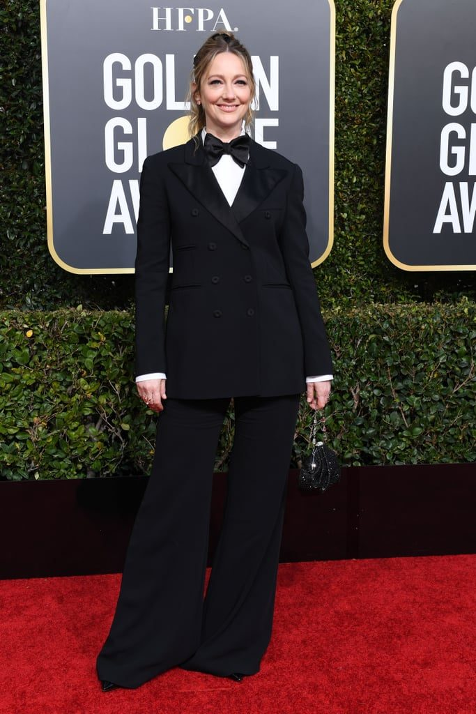 Judy Greer Golden Globes