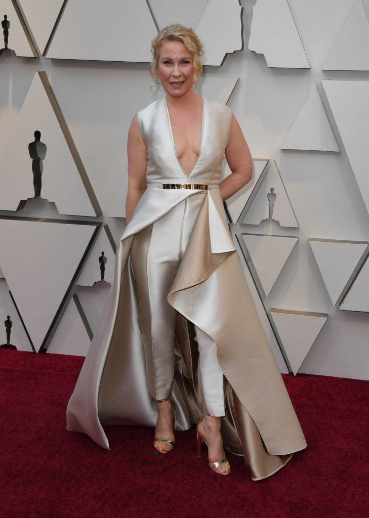 Eva Melander Oscars 2019