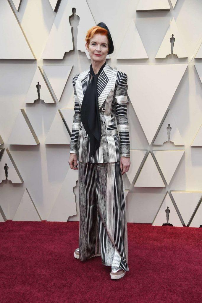 Sandy p.Oscars 2019