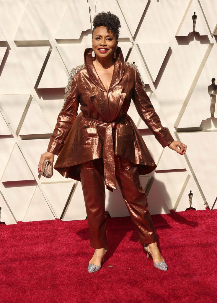 Jenifer Lewis Oscars 2019