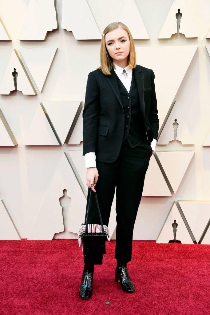 Elsie Fisher Oscars 2019