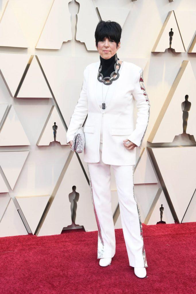 Diane Warren Oscars 2019