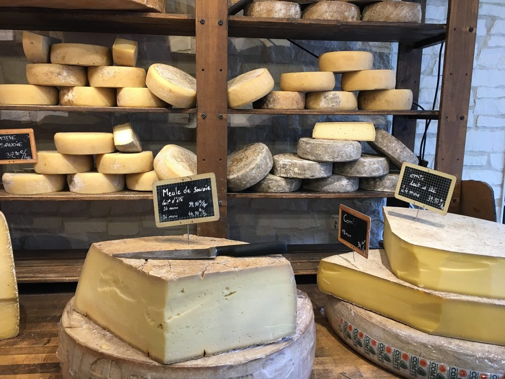 fromagerie, fromages, fromagère, métiers, rêve, enfant, adulte, aspirations, jeune