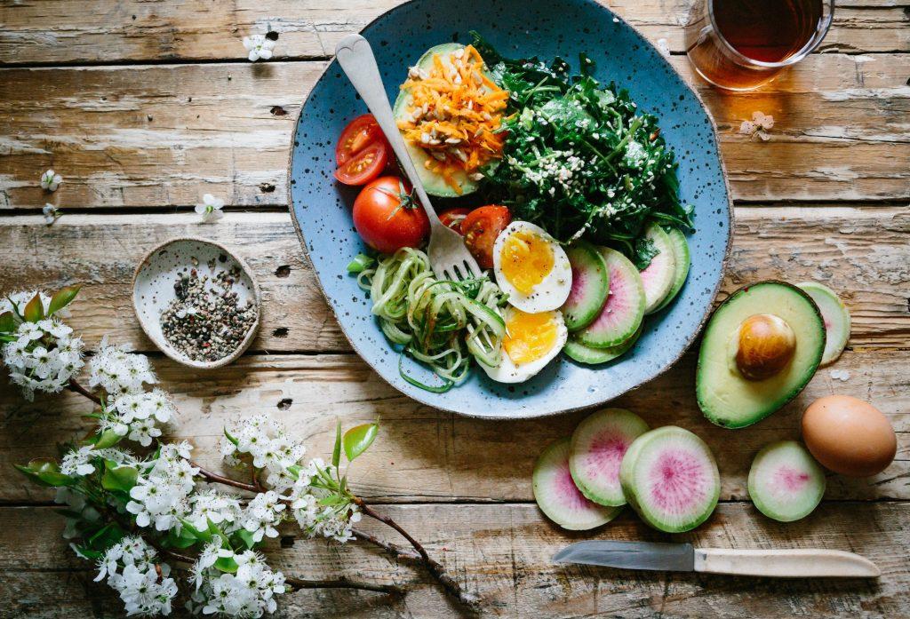 nourriture santé